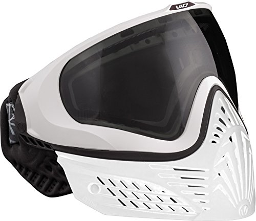 Virtue VIO Extend Thermal Paintball Mask - Tactical Snow