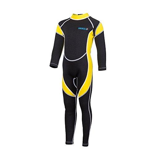 Nataly Osmann Wetsuits Kids 2.5mm Neoprene Full Suit 65bd84f58