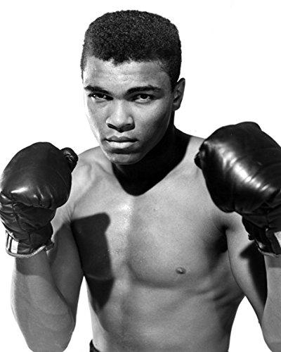 Muhammad Ali 8 x 10/8x10 Glossy Photo Picture IMAGE #2