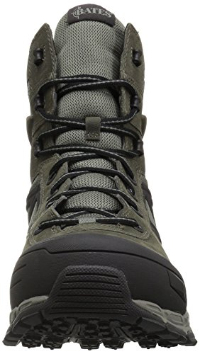 Bates Mens Velocitor Fx Military And Tactical Boot Dark Cloud