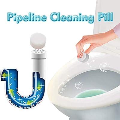 quality_hj Limpiador de Espuma rápido, detergente de Espuma ...