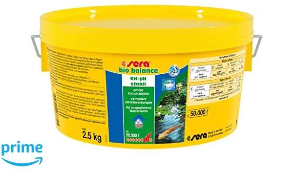 Sera 07770 clarificador de Agua para Acuario - Clarificadores de Agua para acuarios (Acondicionador de Agua, 2200 ml): Amazon.es: Productos para mascotas