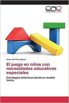 Book El juego en niños con necesidades educativas especiales