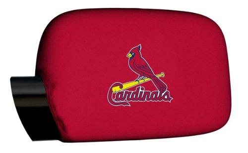 MLB St. Louis Cardinals Car Mirror Cover - Prestige Louis St