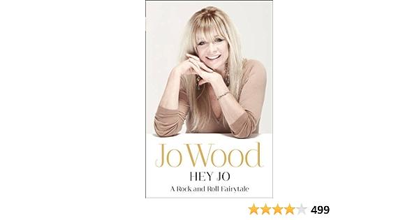 Hey Jo: Amazon.es: Wood, Jo: Libros en idiomas extranjeros