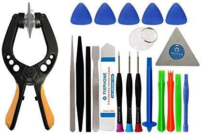 iPartsBuy Mobile Phone Repair Tool Phone//Tablet PC Opening Tools//LCD Screen Removal Stainless Steel Tip Tools