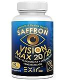 Vision Max 20/20® Macula, Retina, Eye