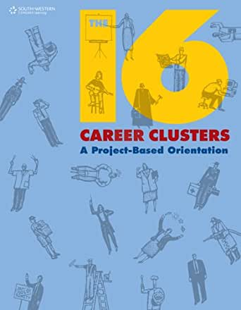 the 16 career clusters a project based orientation middle school solutions ebook. Black Bedroom Furniture Sets. Home Design Ideas