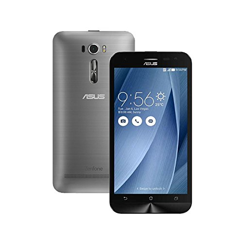 Asus ZenFone 2 Laser 6 ZE601KL 32GB Silver(3G Ram) International Version No Warranty