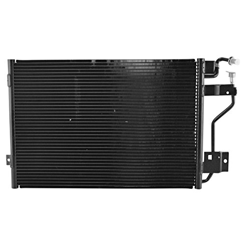 AC Condenser A/C Air Conditioning for Dodge Ram Turbo Diesel Pickup Truck