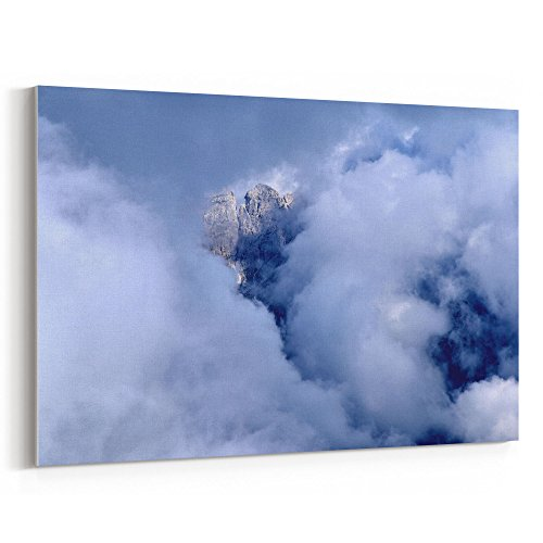 Westlake Art - Sky Cover - 24x36 Canvas Print Wall Art - Can