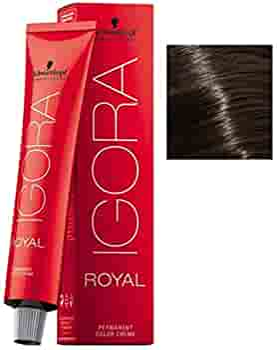 صبغة شعر شوارزكوف إيجورا رويال رقم 6 أشقر غامق 60 ملم Amazon Ae