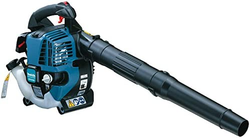 Makita BHX2501 Leaf Blower - The Ultimate Leaf Blower