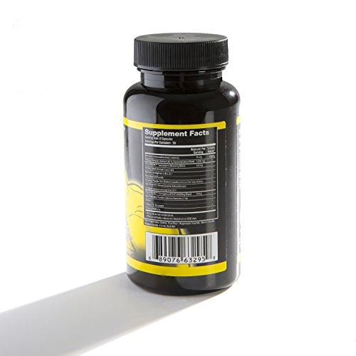 testo extreme anabolic serum review