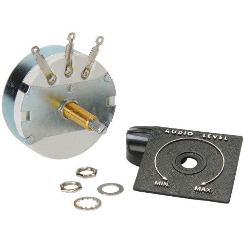 Parts Express Speaker L-Pad Attenuator 100W Mono 1