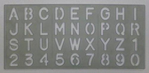 Normografo Wiler - N300/15 15 mm