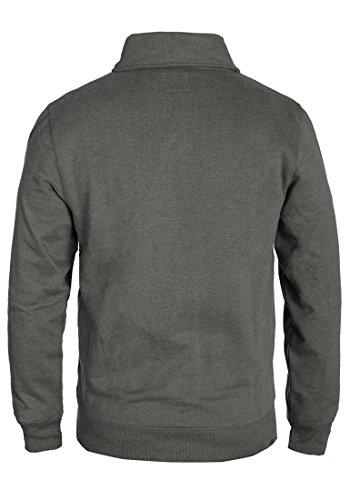 Blend Homme Aleko Pewter Sweat Mix nbsp; 70817 shirt qRrIq