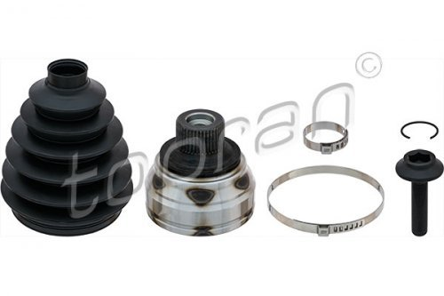 - TP Front Axle Drive Shaft Cv Joint Kit Fits AUDI A4 A5 A6 A7 A8 Q5 8K0498099A