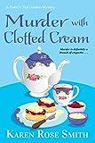 Murder with Clotted Cream (A Daisy's Tea Garden Mystery)