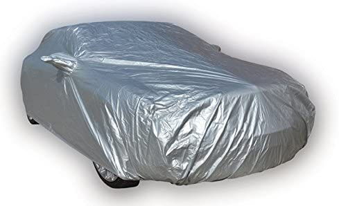 Ford Mustang Sports Tailored Indoor//Outdoor Car Cover 2016 Onwards