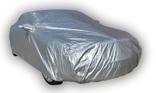 Inté rieur/exté rieur de luxe housse de protection auto pour MG MGB & MGC Roadster Tourer 1962 - 1980 Coverdale
