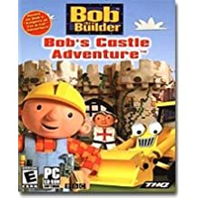 Bob the Builder Castle Adventure (Jewel Case)