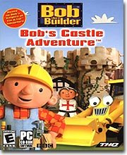 Bob The Builder: Bob's Castle Adventure - PC