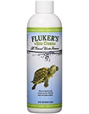 Fluker's 43000 Eco Clean All Natural Reptile Waste Remover, 8-Ounce