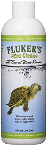 Fluker Labs SFK43000 Eco Clean All Natural Reptile Waste Remover, ()