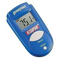 Duratrax DTXP3100 Indicador de temperatura infrarrojo de punto de inflamación