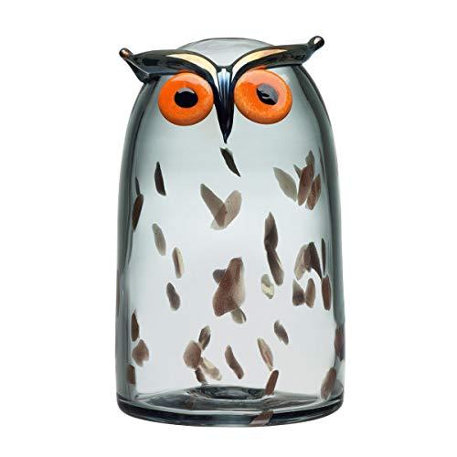 Iittala Birds by Toikka Long-Eared Owl
