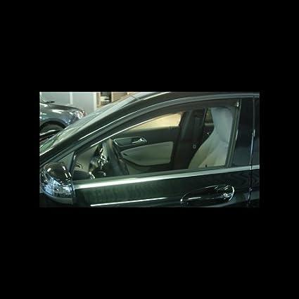 Windabweiser Für Mercedes Benz Gla X156 5 Türer 2013 Auto