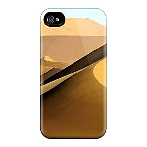 Excellent Design Dessert 08 Cases Covers For Iphone 4/4s