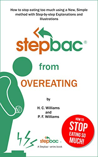 """Stepbac® from Overeating"""