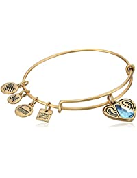 Alex and Ani Mothers Day 2016 Charity by Design, Living Water Ii Bangle Bracelet