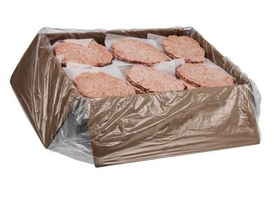 Cloud Beef Patty 4:1 4 oz-Pack of 60