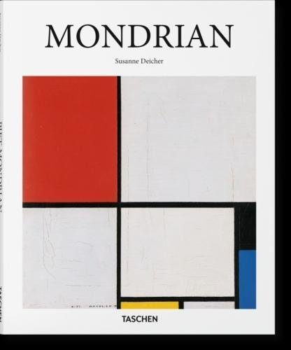 Mondrian (Basic Art Series 2.0)
