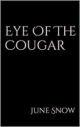 Eye Of The Cougar