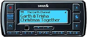 Sirius XM Stratus 7 Satellite Radio w/PowerConnect Vehicle Kit