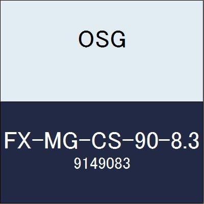 OSG 3枚刃カンターシンク FX-MG-CS-90-8.3 商品番号 9149083