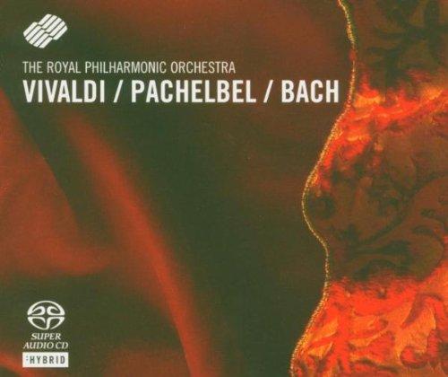 Price comparison product image Vivaldi/Pachelbel: Four Seasons/Canon In D Major