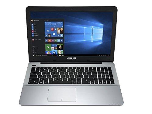 Asus F555UB-XO111T 39,6 cm (15,6 Zoll Full HD) Notebook (Intel Core i5-6200U, 8GB RAM, 256GB SSD, NVIDIA GeForce 940M, DVD, Win 10 Home) schwarz