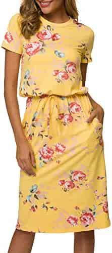 0ba8b6911a69b Shopping Graphic - Yellows - Dresses - Clothing - Women - Clothing ...