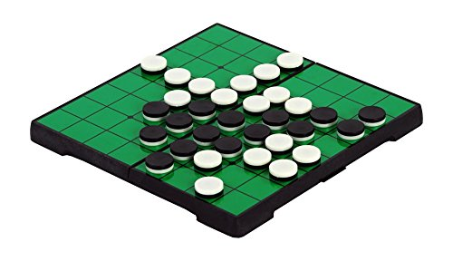 GSI Outdoor Magnetic Backpacking Reversi