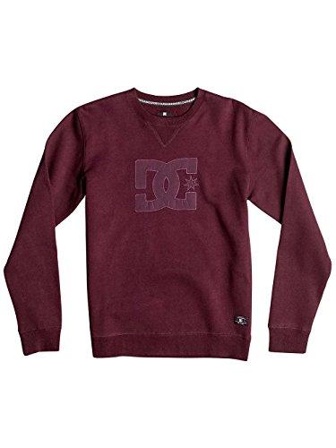 Herren Sweater DC Ellis Crew Sweater