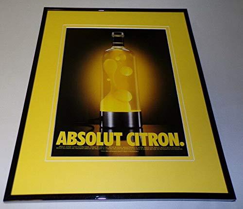 Buy vodka absolut citron