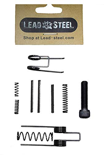 Replacement Lower Spring Kit (LSK)