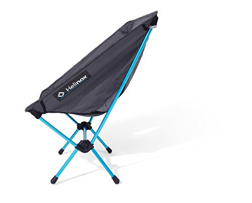 Helinox - Chair Zero Camping Chair, Black by Big Agnes (Image #3)