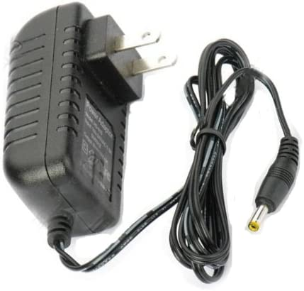KHOI1971 Wall Charger AC Power Adapter Cable Cord for JVC Everio GZ-HM65BUS GZ-HM65BU GZ EX355BU Digital Camcorder