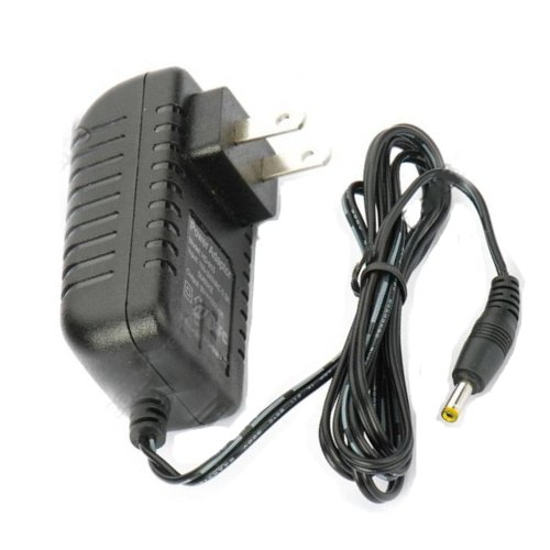 KHOI1971 PREMIUM 2-YR warranty 6-Volt Wall Ac Adapter Power for Omron Hem-790it Hem-780 Hem-712clc Hem-712c Hem-711dlx Hem-711ac 1500pro Hem-432c HEM-775 Blood Pressure Monitor